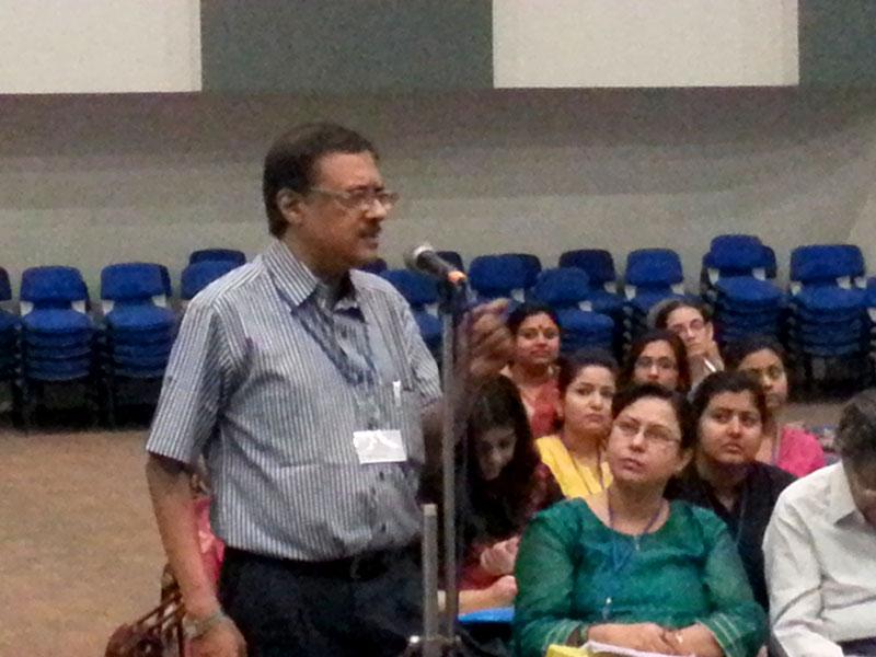 Workshop on Mental Health Care Bill