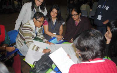 Workshop on school counselling