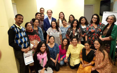 Workshop on Solution Focussed Brief Therapy