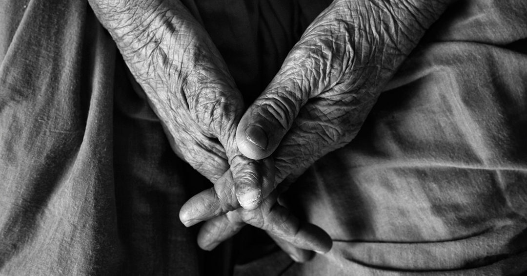 Tackling Problems Of Depression And Loneliness At Old Age