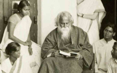 Tribute To Rabindranath Tagore's Positive Vision